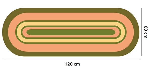 tapere-laranja-tamanho