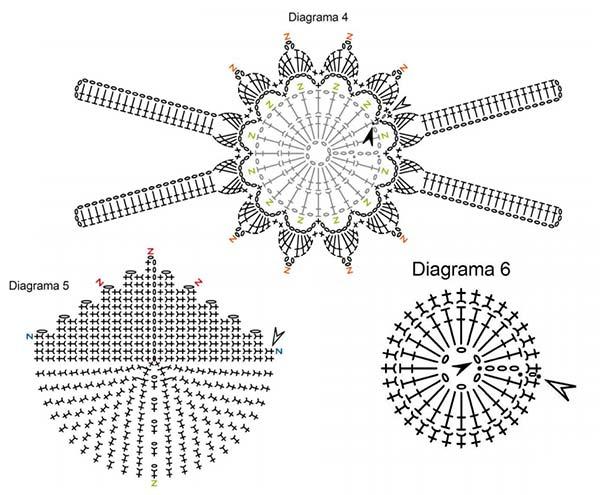 tapete-flor-laranja-grafico-2