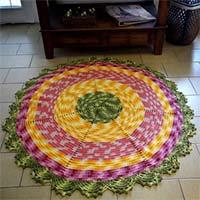 tapete-circular-colorido-mini