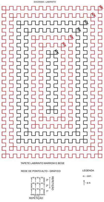 tapete-labirinto-pingouin-grafico-1