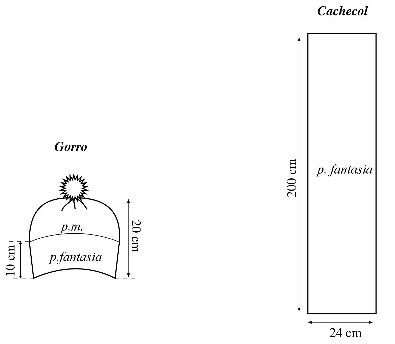 Receita-Cachecol-e-Gorro-Vinho-Fio-Cisne-Moro-3