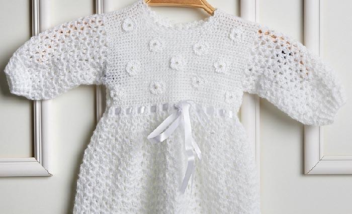 Receita-Vestido-Branco-Fio-Mais-Bebê