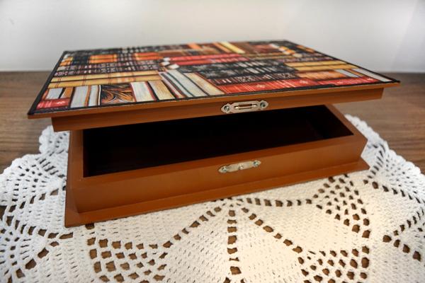 Receita-Caixa-livro-tecido-patchwork-2