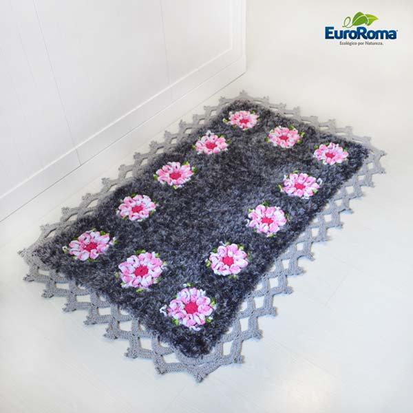 Receita-Tapete-de-crochê-Flor-Margarida-Bicuda-3
