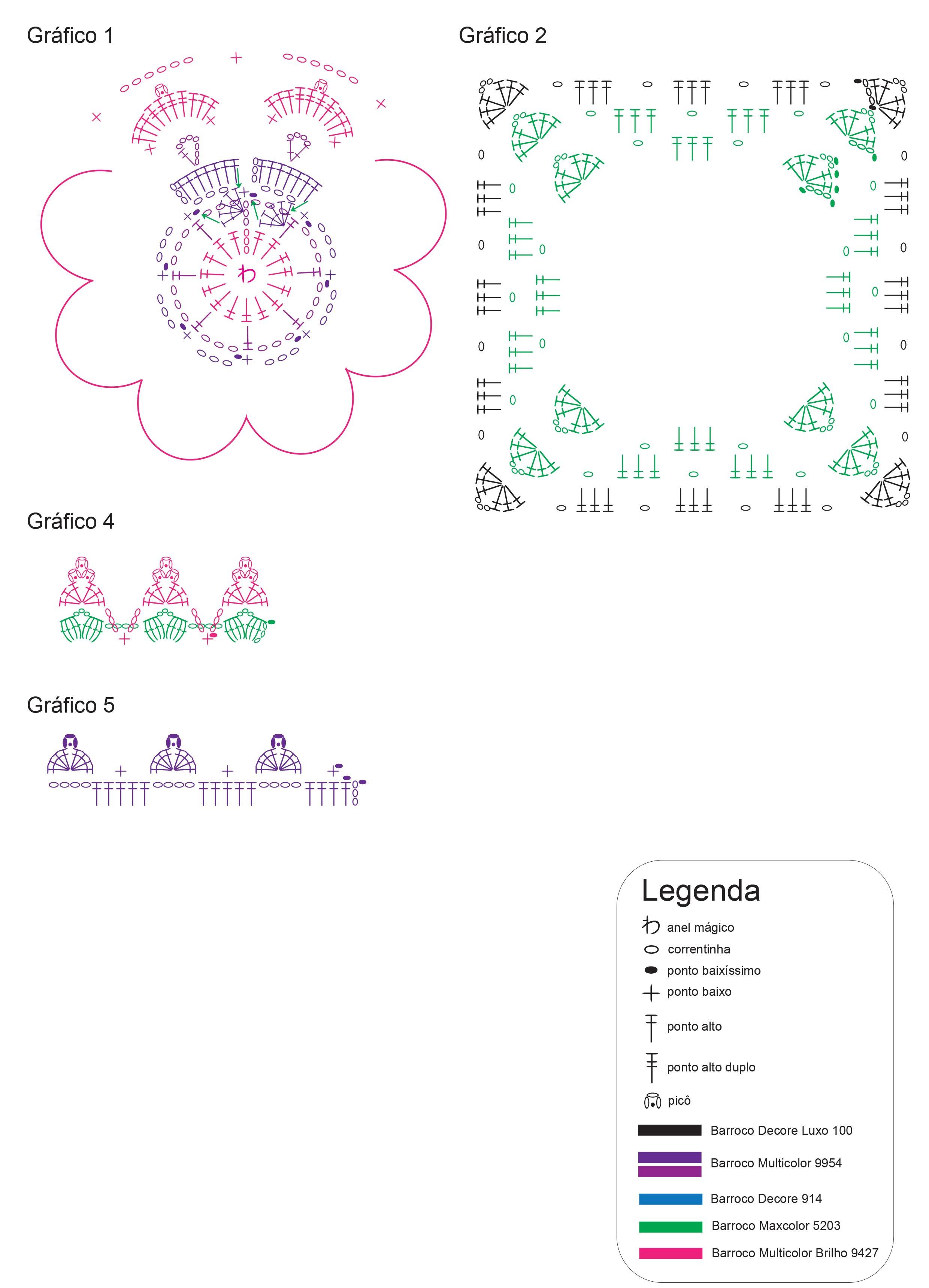 receita-tapete-branco-e-lilas