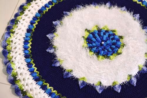 Tapete-Redondo-Max-Decore-Branco-e-Azul