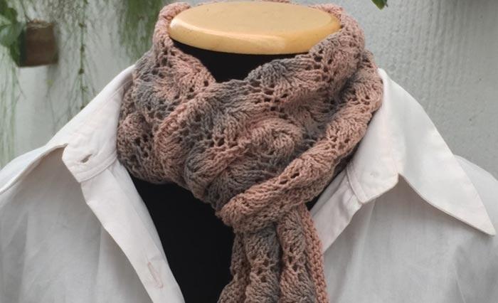 Encharpe-Colibri-Lace