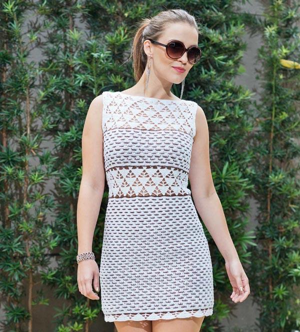 Vestido-branco-com-listras-marrom
