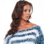 Blusa de Crochê - Barroco Decore Luxo