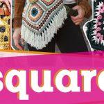 Aprenda A Montar Bolsas Com Squares