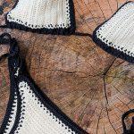 Biquíni de Crochê - Linha Brisa Stretch