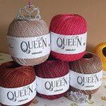 Lançamento: Linha Queen da Círculo
