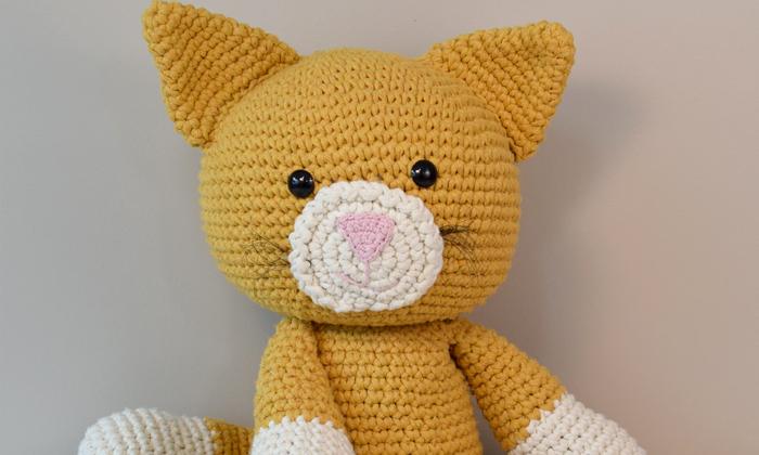 Cool Free Amigurumi Teddy Bear Pattern for 2020 in 2020 | Teddy ... | 420x700