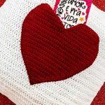 Receita Almofada Coração com Linha Balloon Amigo