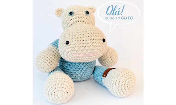 Blog para compartilhar peças e receitas de crochê. A blog to share ... | 420x700