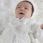 Receita Meu Primeiro Compromisso com Fio Fofura Baby & Kids