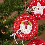 Receita Bolachinhas de Natal com Fio Balloon Amigo