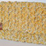 Receita Bolsa de Crochê Hand Bag com Barbante Ecojuta