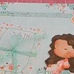 Live Caixa de Mdf Dia das Mães com Fabi Torres
