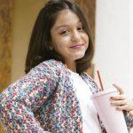 Casaco de Crochê Teen Multicolorido com Fio Cisne Sentimento